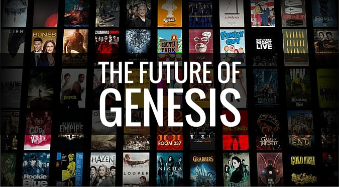 Future of Kodi Genesis According to lambda