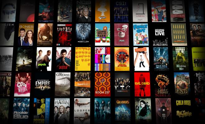 Genesis Add-on for XBMC and Kodi background